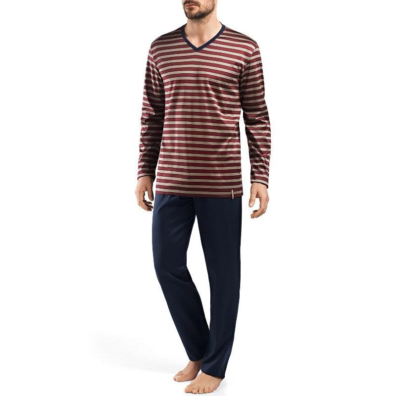 Pijamas Para Hombre Con Tejidos De Calidad