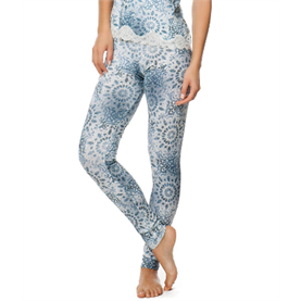 Leggings Denim de Charme ELC3708 Antigel de Lise Charmel