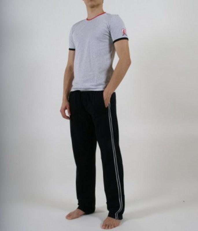 f7439ec733 Pijama P683 P11 Bikkembergs Hombre