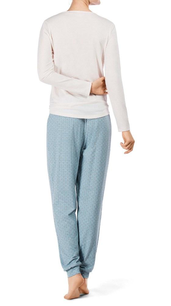 c11df6960b Pijama Largo 082365 Skiny Mujer Pijama Largo 082365 Skiny Mujer