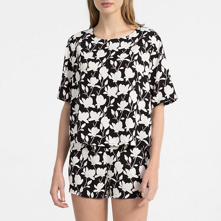 0ee45327ba Samarreta Pijama QS6039E Calvin Klein Dona Roba interior Bonet