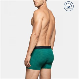 Calzoncillos Boxer Impetus Pack 2 Crooked P220G49 perfil