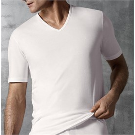 2f5d78e6765 Camiseta Impetus Cotton Stretch Sin Mangas