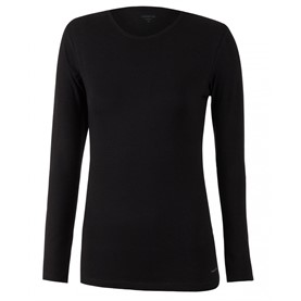 Camiseta Innovation 8368898 Impetus Mujer color negro