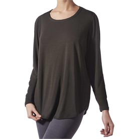 Camiseta Janira Loose Spa-Modal 1072901