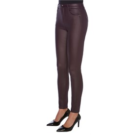 Pantalones Janira Leather Jeans 1025216