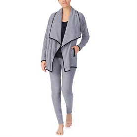 Pijama DKNY Stretch Tunic Legging Set 2119477