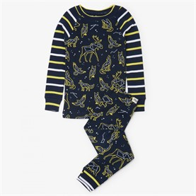 Pijama Hatley Wild Constellations CK1269