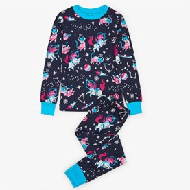 Pijama Hatley Enchanted Space SLK204O