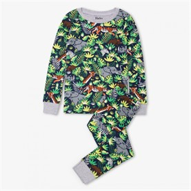 Pijama Hatley Jungle Safari