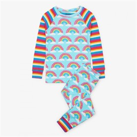 Pijama Hatley Magical Rainbows
