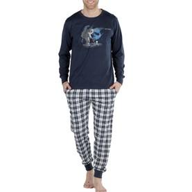 5f5adf9443 Pijama Home 5371 Pettrus